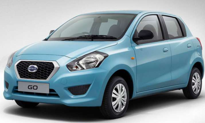 datsun go launched in india priced at rs 3.12 lakh