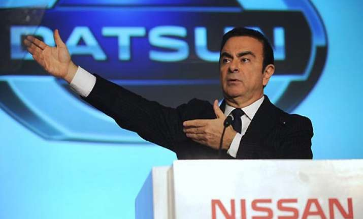 datsun brand set to return to nissan