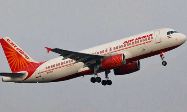 decision on air india s induction into star alliance on