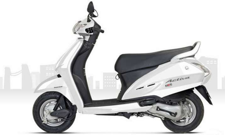 delhi auto expo 2014 honda activa 125cc to take centerstage