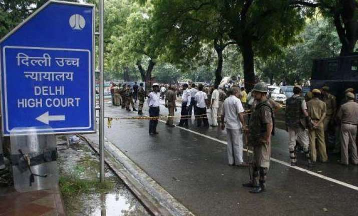 delhi high court launches online payment of court fee