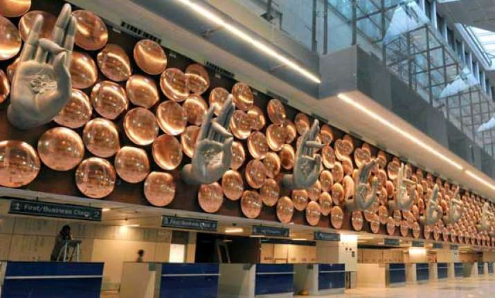 delhi mumbai airport charges to remain same till may 31