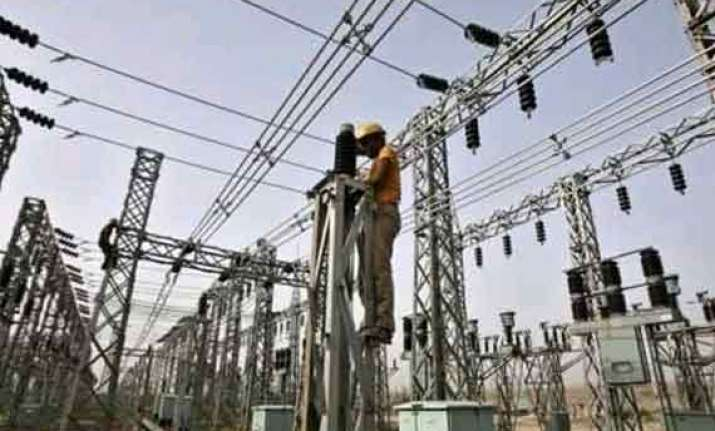 delhi power tariff hiked by 8.32
