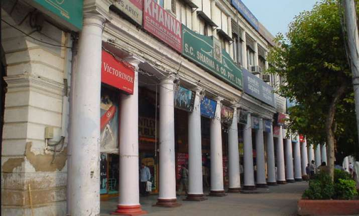 delhi s connaught place 5th most expensive office location