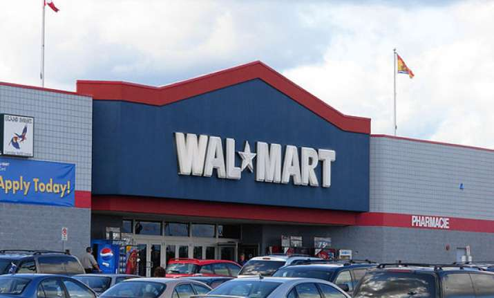 delhi to get india s first walmart store