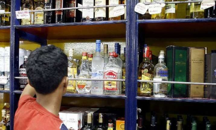 delhiites now pay more for alcohol in your state