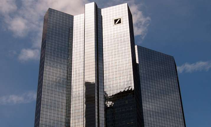 deutsche bank pumps rs 455 cr into india arm