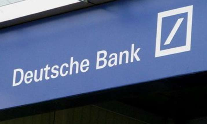 deutsche bank increases domestic nre deposit rates