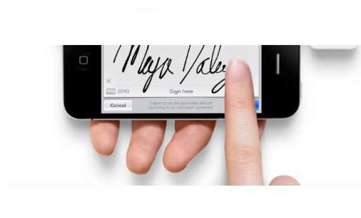 digital signatures for mobiles become a reality in india