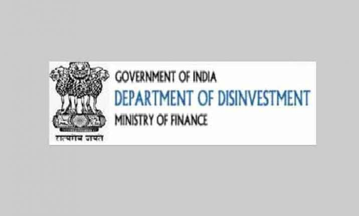 dod wants offer for sale route for disinvestments seeks