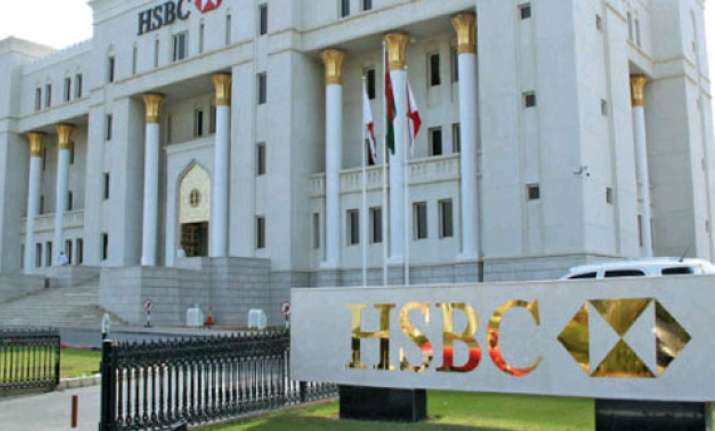 doha bank to purchase hsbc bank oman business in india