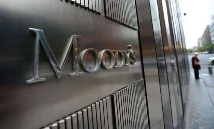 domestic banks well positioned to cope with tapering moody s
