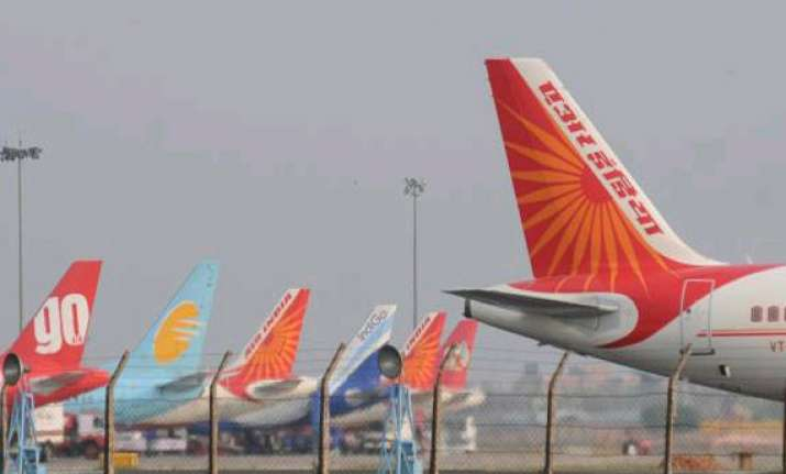 domestic carriers likely to post 1.3 1.4 bn losses in fy15