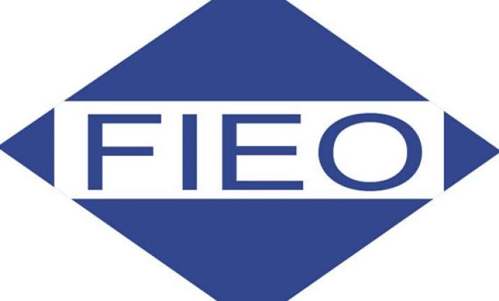 duty refund claims touch rs 19 000 cr impacting exports fieo