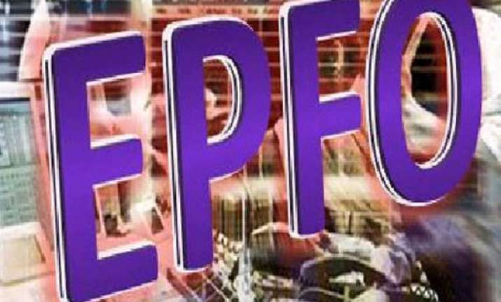 epfo to pay 8.75 interest on pf deposits for current fiscal