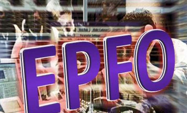 epfo may fix minimum pension for members at rs 1 000 per