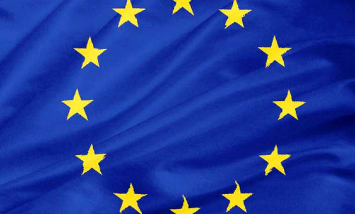eu sets economic priorities for next five years