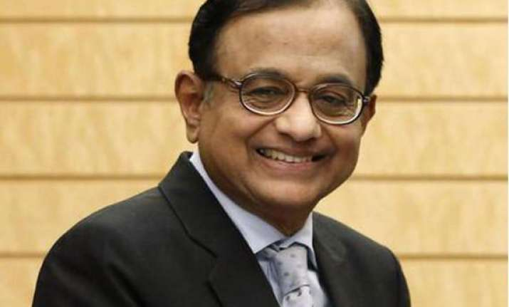 economic growth of 6 pc in fy15 is possible chidambaram