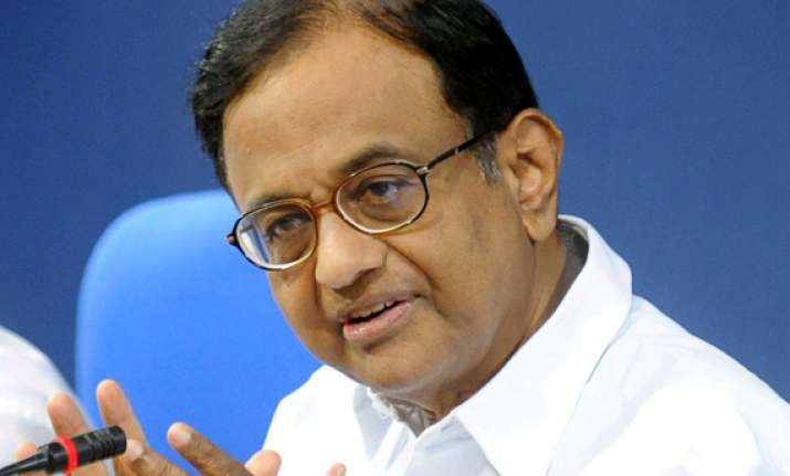 economy stable inflation being curbed chidambaram
