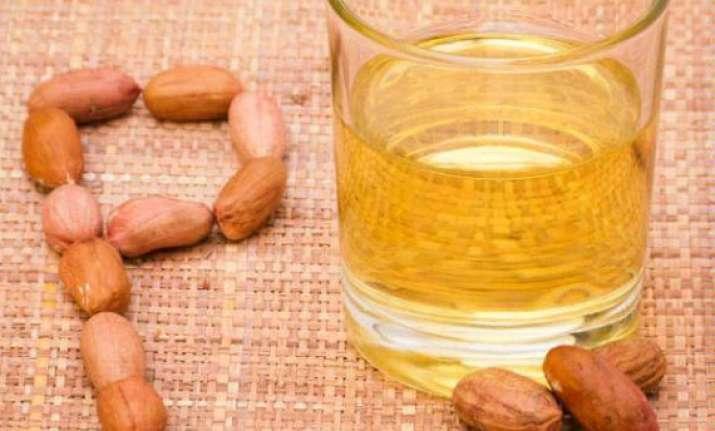 edibleoils declines on lower demand