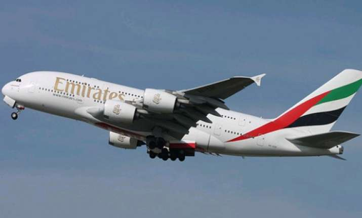 emirates group reports 26th year of consecutive profit