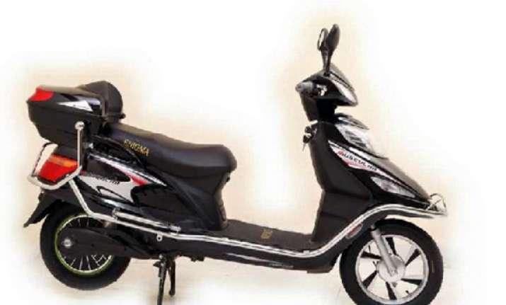 enigma auto launches three electric scooters in india