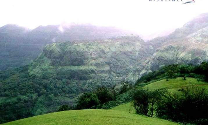 environment ministry orders action against lavasa project