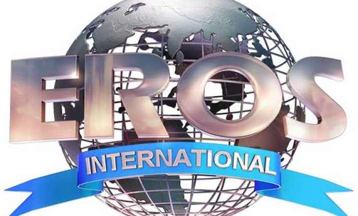 eros international q3 net profit up 41 to rs. 91.99 crore