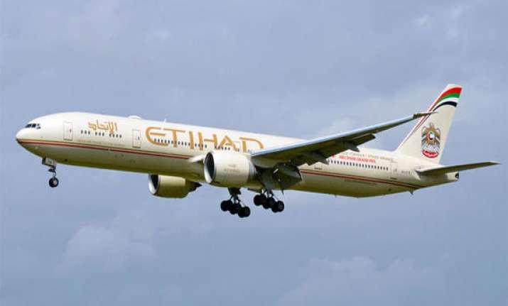 etihad commences daily flights to jaipur from abu dhabi