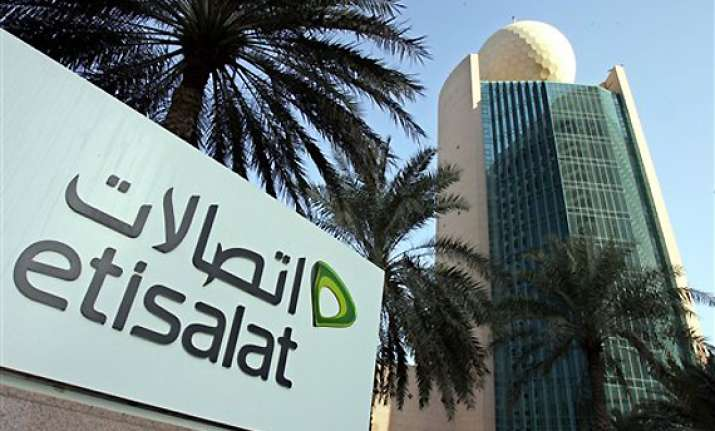 etisalat writes off 820 million indian operations