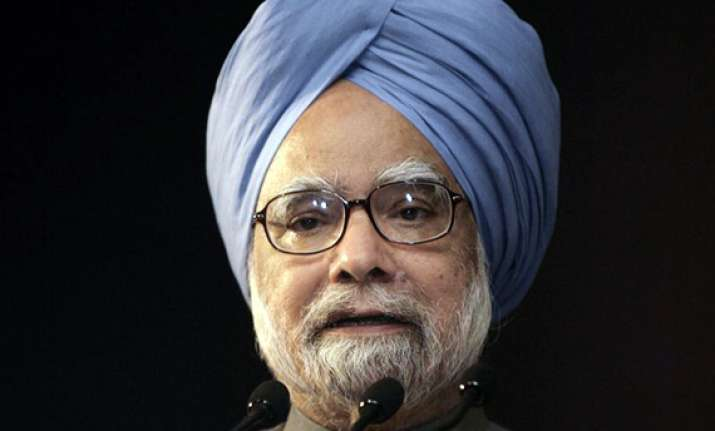eurozone problems will impact india says manmohan