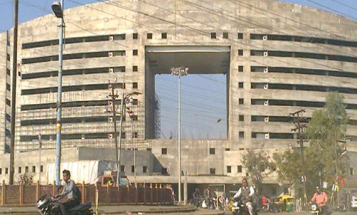 Exports from Indore IT park rise 7-fold to Rs 73 cr in FY14
