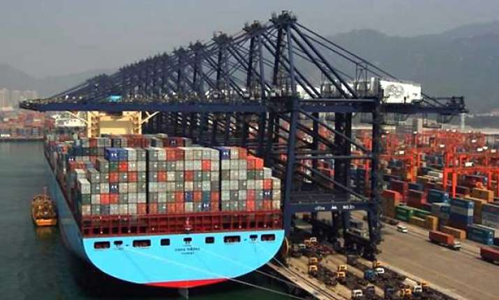 exports post 4.2 percent growth in february