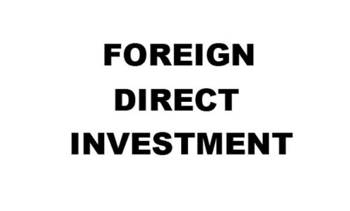 fdi in india s services sector drops 54 during april