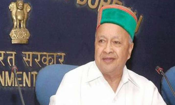 fdi in retail not to affect small units virbhadra