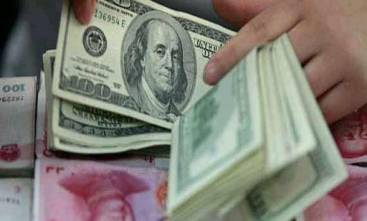 fii net inflow in indian equities hit rs 9 600 crore in