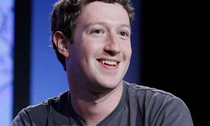 pilihan saham zuckerberg