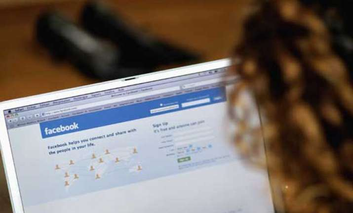 facebook may be making people more polarised study