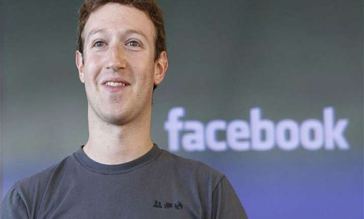 facebook s mark zuckerberg named most generous american