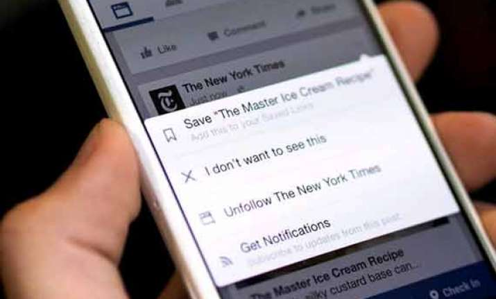 facebook to launch new save function