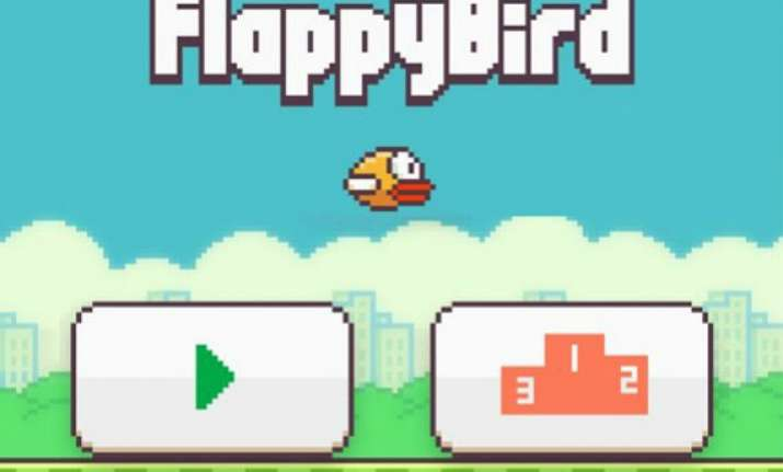 fake flappy bird versions running malware on android