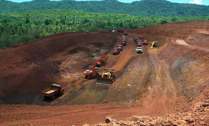 fears of mines shutdown in goa