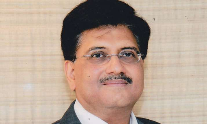 ficci hails piyush goyal s move to address coal related