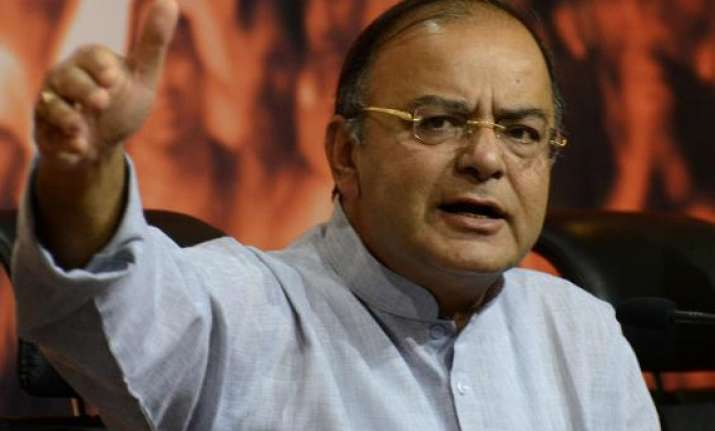 finance minister arun jaitley promises to contain inflation
