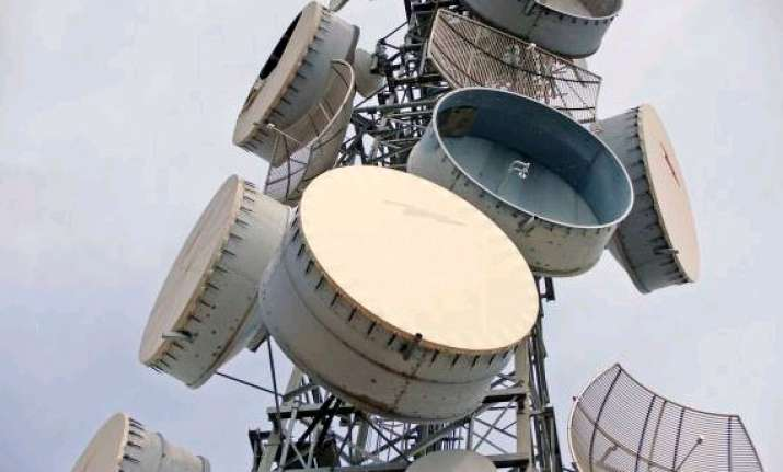 finance ministry readying draft note to declare spectrum a