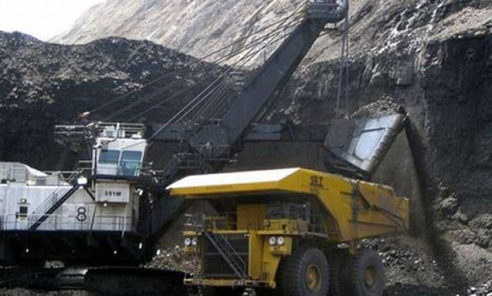 finance ministry floats cabinet note for coal india