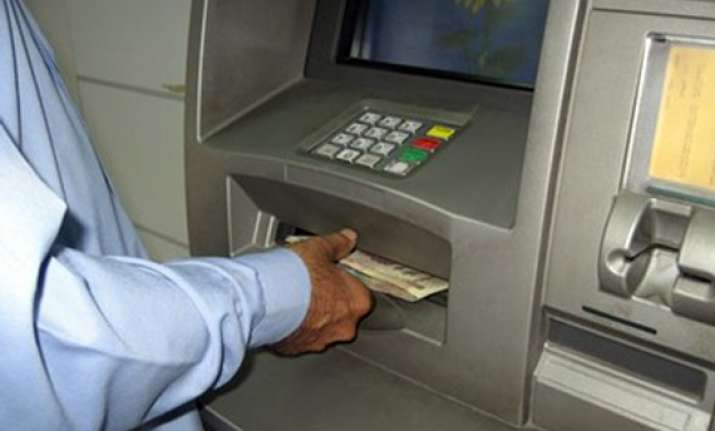 finance ministry favours white level atms to boost banking