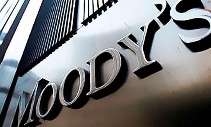 finance ministry tells moody s india deserves better rating