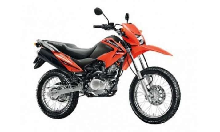 first bike without honda technology by 2014 says hero