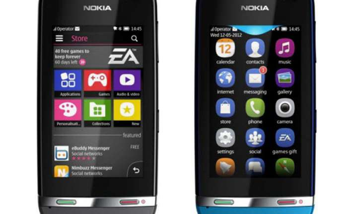 how to install android on nokia asha 311